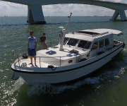 Linssen Grand Sturdy 40.9 Sedan Longtop Waterdream