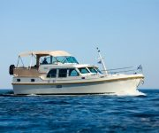Linssen Grand Sturdy 40.9 AC Waterline