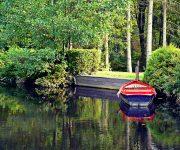 Een boot huren voor het weekend
