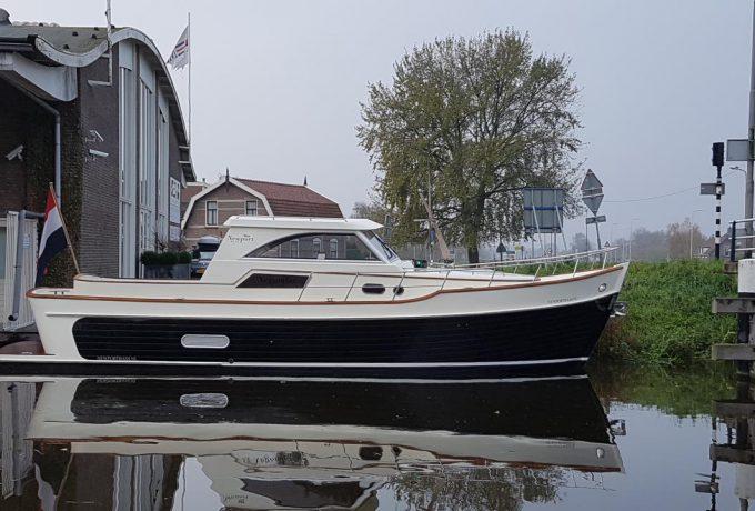 Newport Bass 34 HT Negobo huren in Kortgene, Zeeland