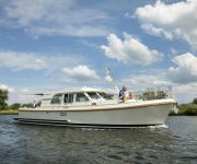 Linssen Grand Sturdy® 40.0 Sedan Long Top Liberty