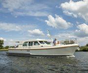 Linssen Grand Sturdy® 40.0 Sedan Long Top Liberty